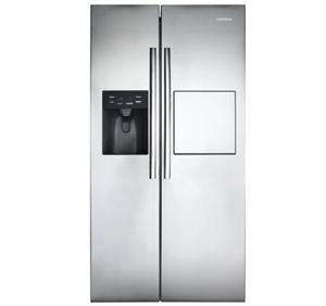 Tủ lạnh Hafele SIDE-BY-SIDE HF-SBSIB
