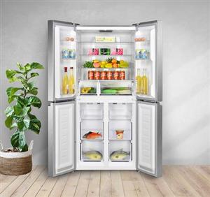 Tủ lạnh Hafele HF-MULB