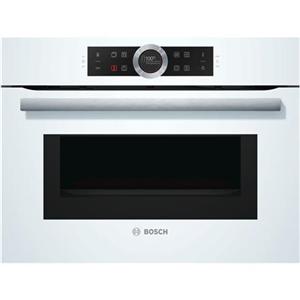 Lò nướng kèm vi sóng Bosch CMG633BW1
