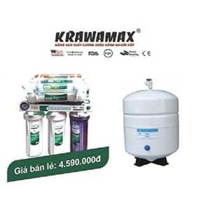 Máy lọc nước Krawamax 3 cốc 9 cấp