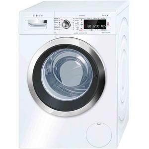 Máy giặt kết hợp sấy cửa trước Bosch HMH.WDU28560GB