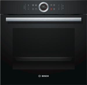 Lò nướng BOSCH HBG633BB1B|Serie 8