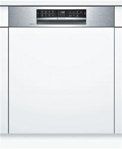 Máy rửa bát âm tủ BOSCH SMI68MS04E Serie 6