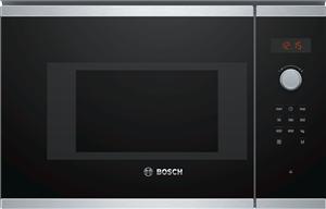 Lò vi sóng âm tủ BOSCH BFL523MS0B|Serie 4