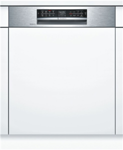 Máy rửa bát âm tủ BOSCH SMI68TS06E