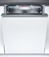 Máy rửa bát âm tủ BOSCH SMV88UX36E Serie 8