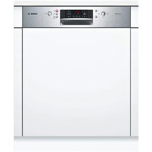 Máy rửa bát âm tủ BOSCH SMI46NS01E Serie 4