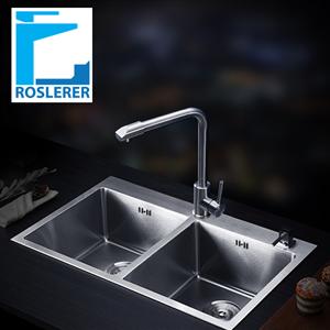 Chậu rửa ROSLERER RL01 - 8245 CÂN