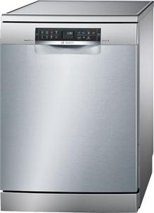 Máy rửa bát độc lập BOSCH SMS68UI02E Serie 6