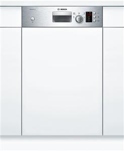 Máy rửa bát âm tủ BOSCH SPI50E95EU sấy Zeolith