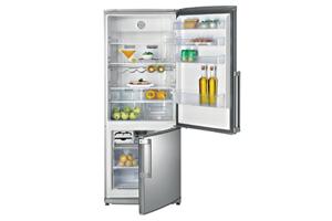 Tủ lạnh 2 cánh Teka NFE1 420
