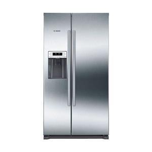 Tủ lạnh side by side BOSCH KAI90VI20G Serie 6